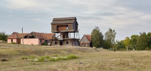 Near Cupcui, Leova district.